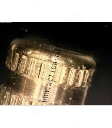 Caméra Microscope