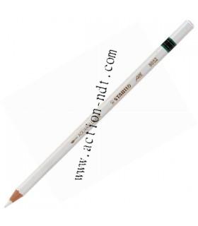 Crayon Blanc Marquage des Films