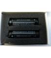 1 batterie de rechange pour lampes Labino