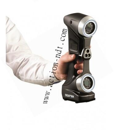 Scanner de numérisation 3D portable pour le CND