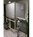 Cabine de Radiologie