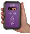 Combiné Luxmètre Radiomètre UV Labino Apollo 2.0