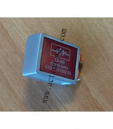 Sonde diamètre 5mm / 10MHz