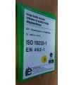 IQI EN 462-1 / EN ISO 19232-1 IE-NDT LTD