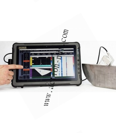 Sonde PA à Electronique Intégrée