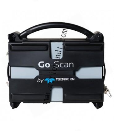 Système d'imagerie digitale portable GOSCAN de Teledyne ICM