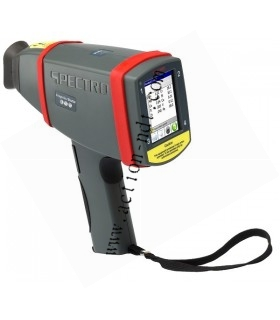 Analyseur XRF portable SPECTRO xSORT