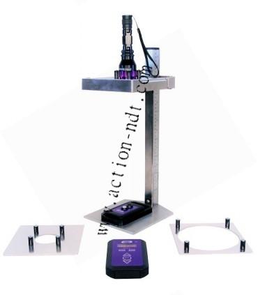 Support de vérification de lampe UV Labino OLYMPOS