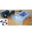 Visée laser pour générateur RX Stationnaires