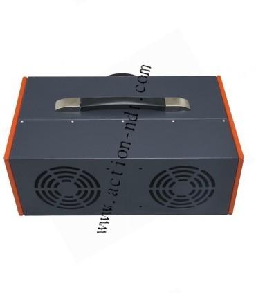 Négatoscope LED à Iris densité max 5D