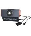 Puissant Négatoscope LED à IRIS densité 4.5D