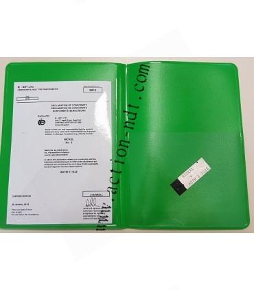 IQI ASME ASTM SE 1025 IE-NDT-UK