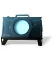 Négatoscope Portable à LED à IRIS 100mm