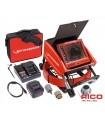 Caméra d'inspection de canalisations RICO ROCAM 4 PLUS