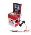 Crawler d'inspection visuelle RICO CROSS TOUCH