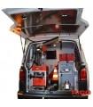 Camion d'inspection visuelle RICO CROSS PORTER