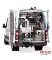 Camion d'inspection visuelle RICO HIGHLANDER