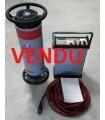 Générateur de Rayon X portable panoramique ICM 300KV