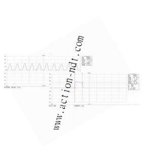 Vérification d'une banc de Magnétoscopie