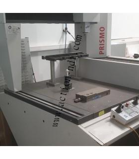 Vérification d'une machine à mesurer tridimensionnelle