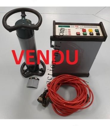 Générateur RX Teledyne ICM directionel 160KV 3mA