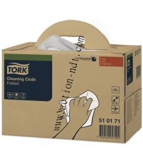 Chiffons de nettoyage TORK