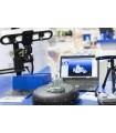 Matifiant non volatile pour numérisation 3D  REFLECON Tarnish 80&90