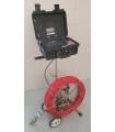 Caméra d'inspection de canalisations RICO TINY PC2 de démonstration