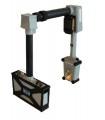 Système RX de détection de corrosion sous calorifuge TELEDYNE ICM C-VIEW