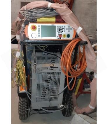 Générateurs de rayons X GE ISOVOLT 160KV d'occasion