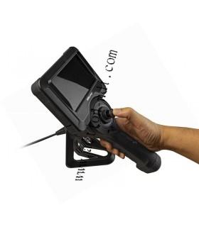 Vidéoscope articulé 360° Mitcorp X750
