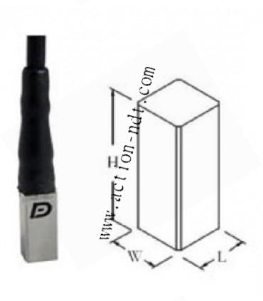 Palpeur PA boîtier B1