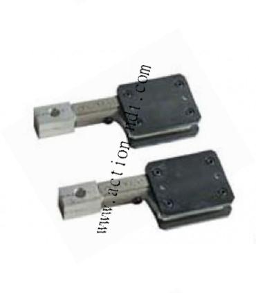 Electrodes magnétiques