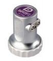 Palpeurs émetteur récepteur séparés composite 2MHz