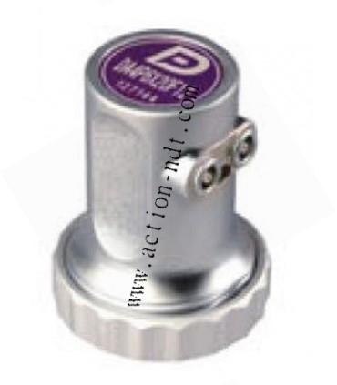 Palpeurs émetteur récepteur séparés 4MHz
