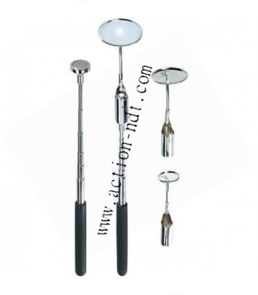 Kit miroirs d'inspection