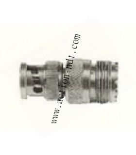 Adaptateur UHFF/BNCM