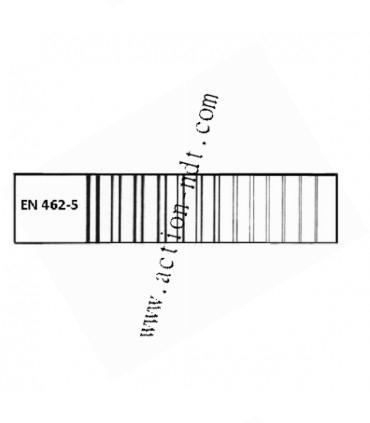 IQI DUPLEX EN 462-5