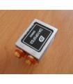 Palpeurs émetteur récepteur séparés 10MHz