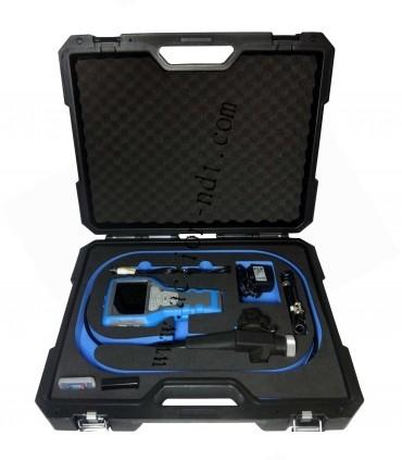 Vidéoscope articulé multidirectionnel