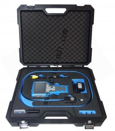 Vidéoscope double caméras