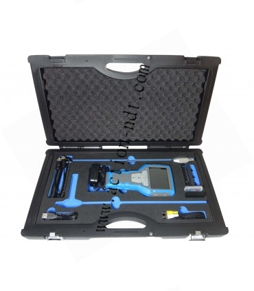 Vidéoscope rigide