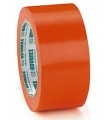 Scotch pvc orange largeur 50mm