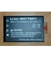Batterie supplémentaire pour vidéoscope 101