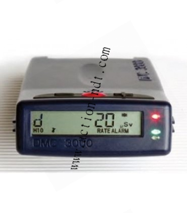 Dosimètre DMC3000